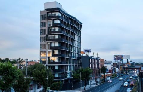 RESIDENCIAL | CIUDAD DE MÉXICO | VENDIDO